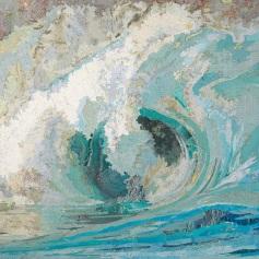 Fiona's Wave, Matt Cusick (2005)