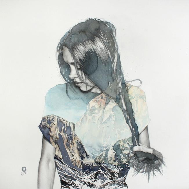 Twistly by Oriol Angrill Jordà